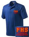 Frankford High SchoolGymnastics