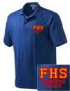 Frankford High SchoolTrack