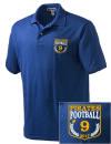 Cyprus High SchoolFootball