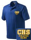 Cyprus High SchoolBand
