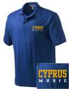Cyprus High SchoolMusic