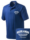 Richlands High SchoolCheerleading
