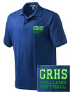 Green Run High SchoolSoftball