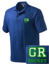 Green Run High SchoolHockey