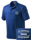 El Rancho High SchoolTrack