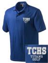 Temescal Canyon High SchoolGolf