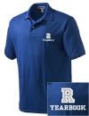 Reeltown High SchoolYearbook