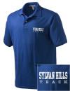 Sylvan Hills High SchoolTrack