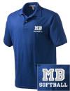 Morro Bay High SchoolSoftball