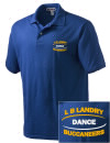 L B Landry High SchoolDance