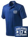Milford High SchoolAlumni