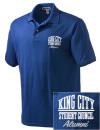 King City High SchoolStudent Council