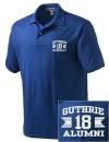 Guthrie High SchoolAlumni
