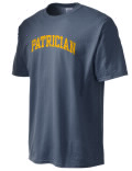 The Patrician Academy High School t-shirt!