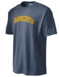 Briarwood t-shirt.