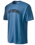 The Mary Montgomery High School t-shirt is destined to become your favorite. This heavyweight cotton shirt is built with style, comfort, and durability in mind. And with so many colors to choose, you'll a different one for every day of the week!