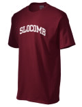 The Slocomb High School t-shirt is destined to become your favorite.