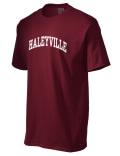 Haleyville t-shirt.