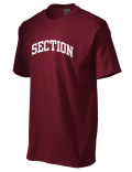 The Section High School t-shirt!