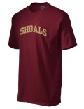 Shoals Christian t-shirt.