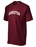 The Anniston High School t-shirt!