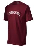 Stanhope Elmore t-shirt.