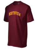 Northview t-shirt.