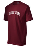 Shades Valley t-shirt.