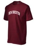 The Houston County High School t-shirt is destined to become your favorite. This heavyweight cotton shirt is built with style, comfort, and durability in mind. And with so many colors to choose, you'll a different one for every day of the week!