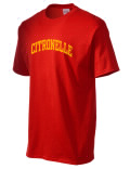 Citronelle t-shirt.