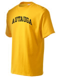 The Autauga Academy High School t-shirt!