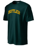 The Butler High School t-shirt is destined to become your favorite. This heavyweight cotton shirt is built with style, comfort, and durability in mind. And with so many colors to choose, you'll a different one for every day of the week!