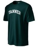 Tanner t-shirt.