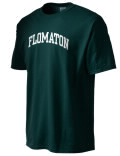 Flomaton t-shirt.