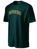 Mountain Brook t-shirt.