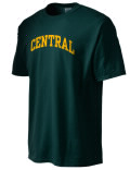 The Central Hayneville High School t-shirt is destined to become your favorite. This heavyweight cotton shirt is built with style, comfort, and durability in mind. And with so many colors to choose, you'll a different one for every day of the week!