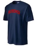Bessemer Academy t-shirt.