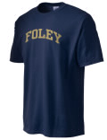 The Foley High School t-shirt is destined to become your favorite. This heavyweight cotton shirt is built with style, comfort, and durability in mind. And with so many colors to choose, you'll a different one for every day of the week!