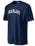 Headland t-shirt.