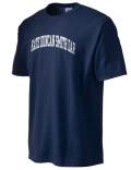 D.A.R. t-shirt.
