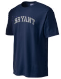 The Alma Bryant High School t-shirt is destined to become your favorite. This heavyweight cotton shirt is built with style, comfort, and durability in mind. And with so many colors to choose, you'll a different one for every day of the week!