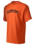 Baldwin County t-shirt.