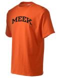 Meek t-shirt.