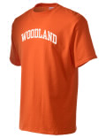 The Woodland High School t-shirt is destined to become your favorite. This heavyweight cotton shirt is built with style, comfort, and durability in mind. And with so many colors to choose, you'll a different one for every day of the week!