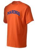 Marengo Academy t-shirt.