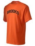 Brooks t-shirt.