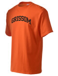 The Grissom High School t-shirt!