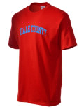 Dale County t-shirt.