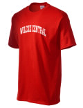 The Wilcox Central High School t-shirt!