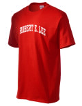The Lee Montgomery High School t-shirt!